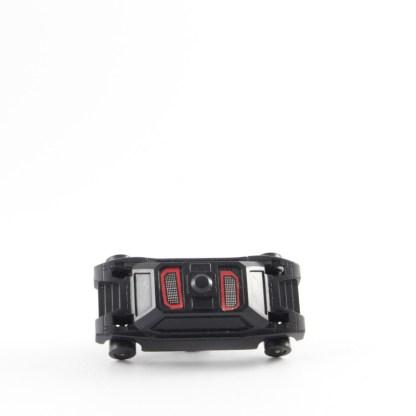 Transformers vintage G1 Motormaster roller car Menasor chest piece