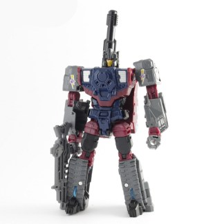 Transformers Titans Return Quake Complete PREOWNED