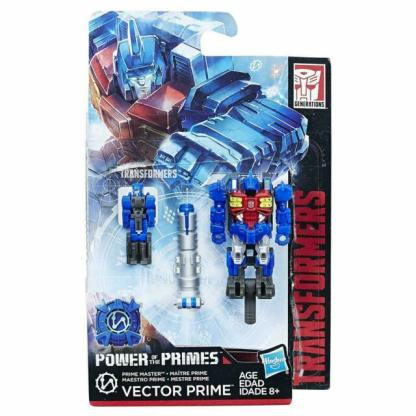 Transformers Power of the Primes Vector Prime image