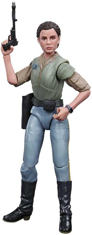 "Star Wars The Black Series Princess Leia Return of the Jedi 6"" Action Figure"