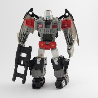 Transformers Titans Return Twinferno Complete PREOWNED