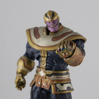 Marvel Select Thanos Disney Store Exclusive Complete PREOWNED