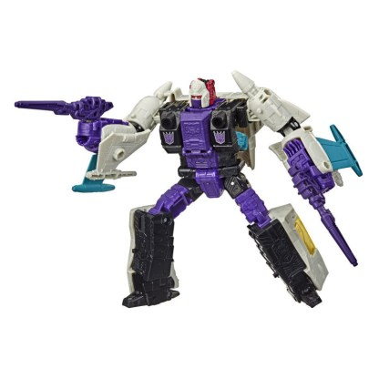 Transformers War For Cybertron Earthrise Snapdragon Voyager Action Figure
