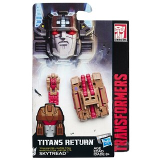 Transformers Titans Return Titan Master Skytread