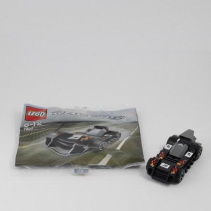 LEGO Racers 7802 Le Mans Racer
