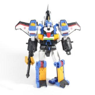 Transformers Legends LG-EX Dai Atlas Complete PREOWNED
