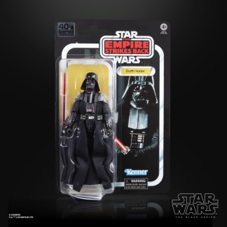 "Star Wars 40th Anniversary Darth Vader 6"" Action Figure Toy"