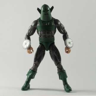 "Marvel Legends Whirlwind 6"" Action Figure Toy PREOWNED"