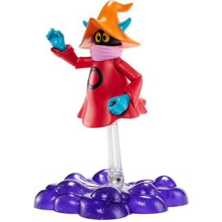 Masters of the Universe Origins Trap Jaw Orko Action Figure