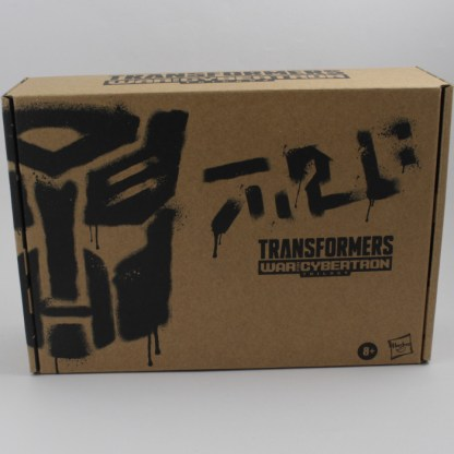 Transformers Generations Selects Hot House Action Figure Toy PREOWNED