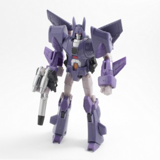 Transformers Reveal the Shield Cyclonus Complete Action Figure Toy PREOWNED