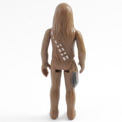 Star Wars Vintage Chewbacca incomplete PREOWNED