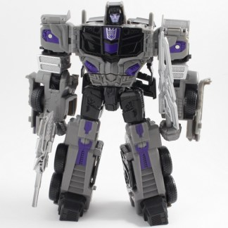 Transformers Combiner Wars Motormaster Complete Action Figure Toy PREOWNED