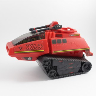 Action Force Enemy Hyena Tank PREOWNED