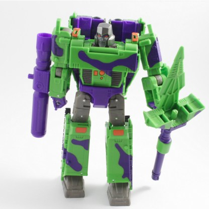 Transformers Generations Selects G2 Megatron Complete Action Figure Toy PREOWNED
