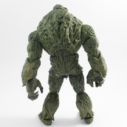 Marvel Legends Man-Thing Build-a-Figure BAF Complete Action Figure Toy PREOWNED
