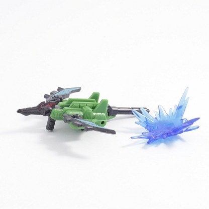 Transformers War For Cybertron Siege Battle Master Pteraxodon PREOWNED