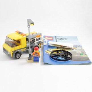 LEGO City 3179 Repair Truck PREOWNED