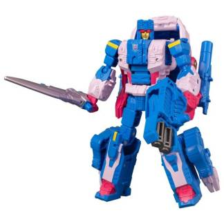 Transformers Generations Selects Gulf Skalor Action Figure