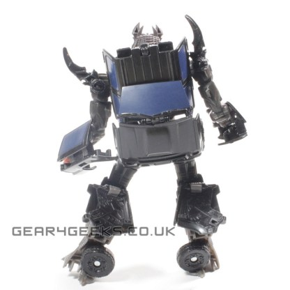 Transformers The Last Knight Berserker Incomplete PREOWNED
