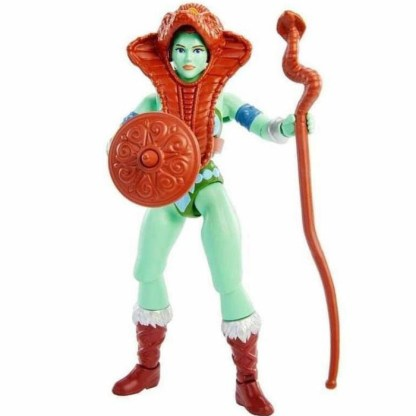 Masters of the Universe Origins Green Goddess Toy