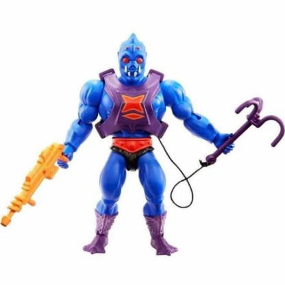 Masters of the Universe Origins Webstor Toy