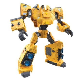Transformers War for Cybertron: Kingdom The Ark Action Figure Toy