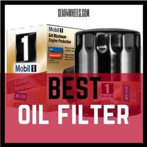 Best Oil Filter 2017