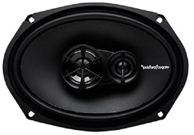 Rockford Fosgate R series speaker review