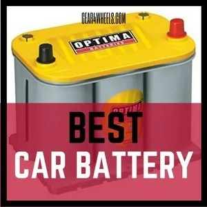 Best Car Battery 2017