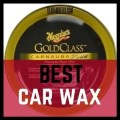Best Car Wax 2017