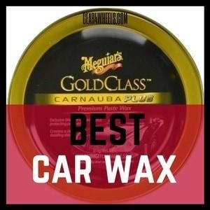 Best Car Wax 2017