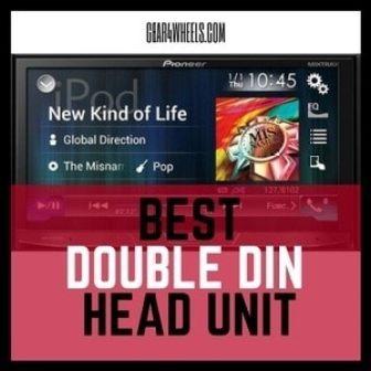 Best Double Din Head Unit 2017
