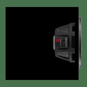 Sealed subwoofer box