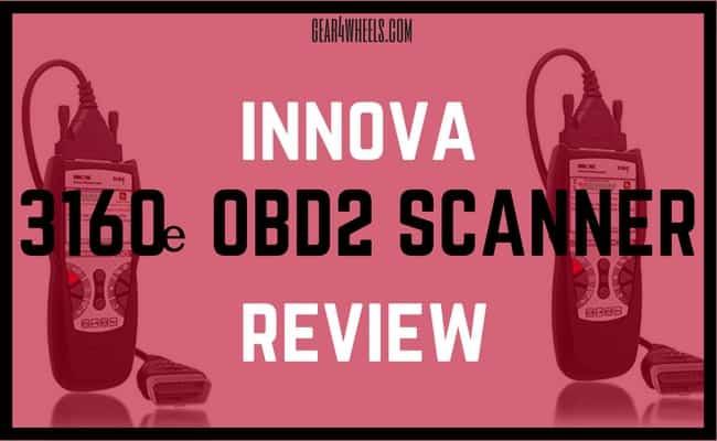 Innova 3160e Review
