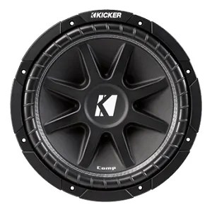 Comp Serie subwoofers review