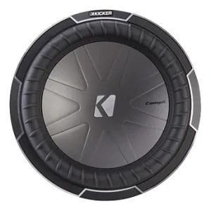 Compq Subwoofers review