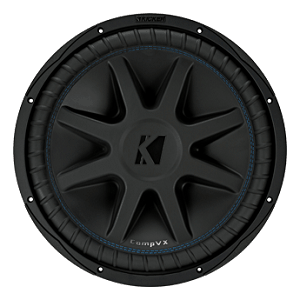 Compvx Subwoofers Series review