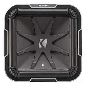 L7 subwoofers serie review