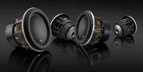 W7AE Subwoofer series review