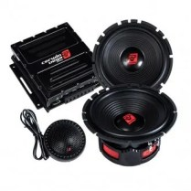 stroker serie speakers review