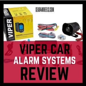 VIPER CAR ALARM SYSTEMS REVIEW