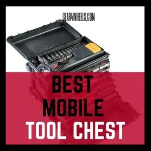 Best Mobile tool chest