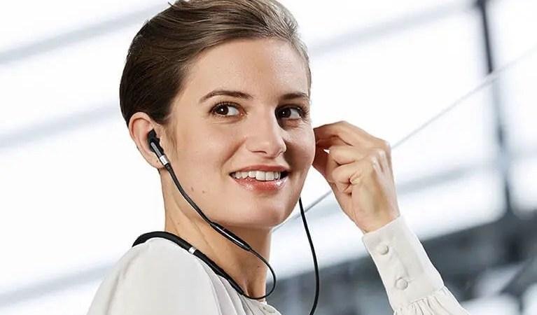 Jabra Evolve 75e is the ultimate all-around headphones