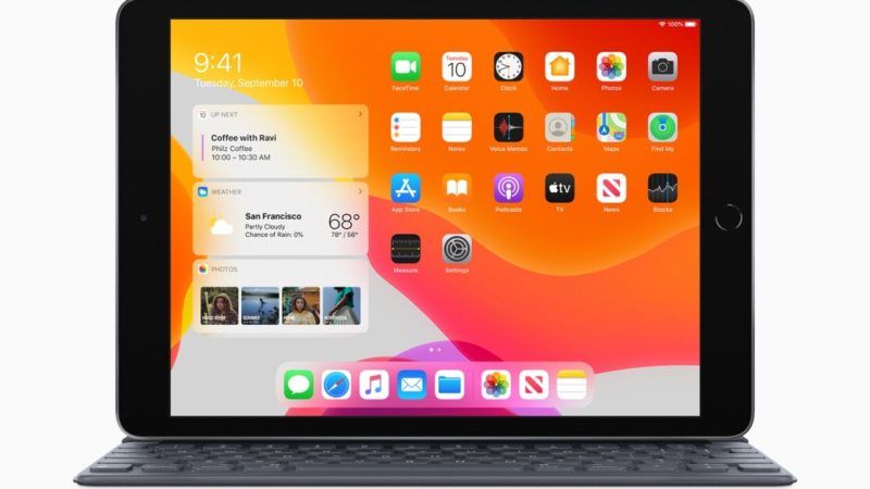 Why an Apple iPad now acts even more like a computer