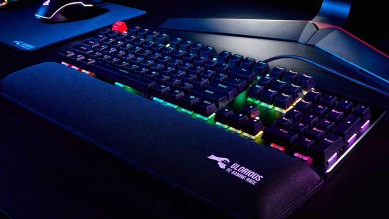 The GMMK gaming keyboard is fantastic — but not for the reason you might think
