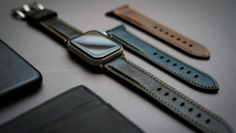 A leather strap worthy of investment