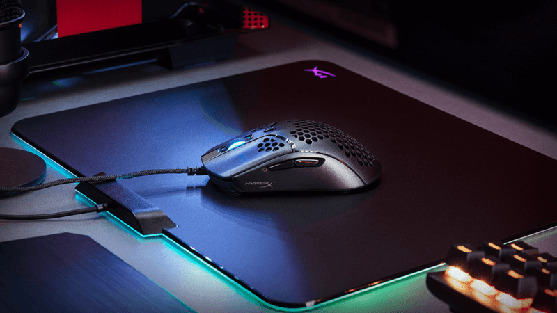 Stop wasting your money on Razer and Logitech gaming mice – HyperX cannot be ignored