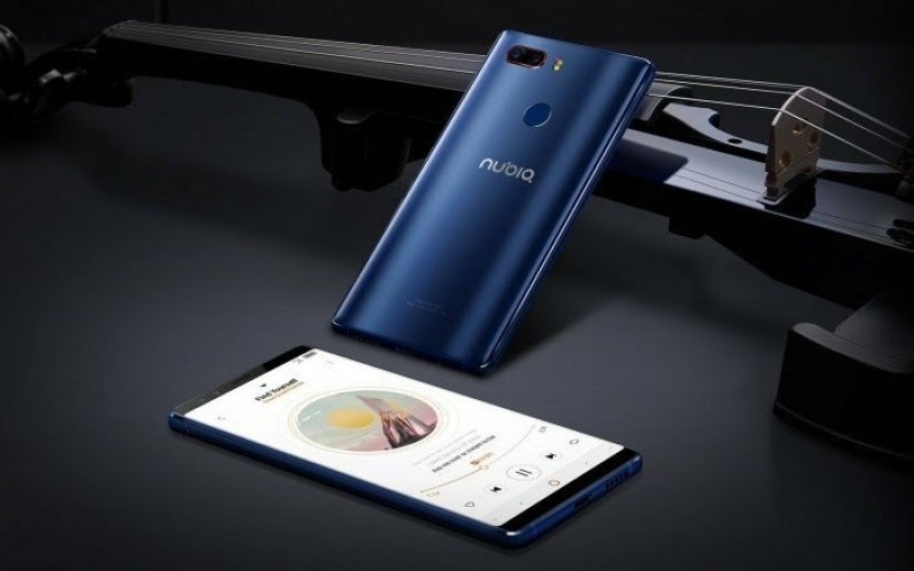 ZTE Introduces The New Nubia Z17S And Nubia Z17 MiniS To The Chinese Market