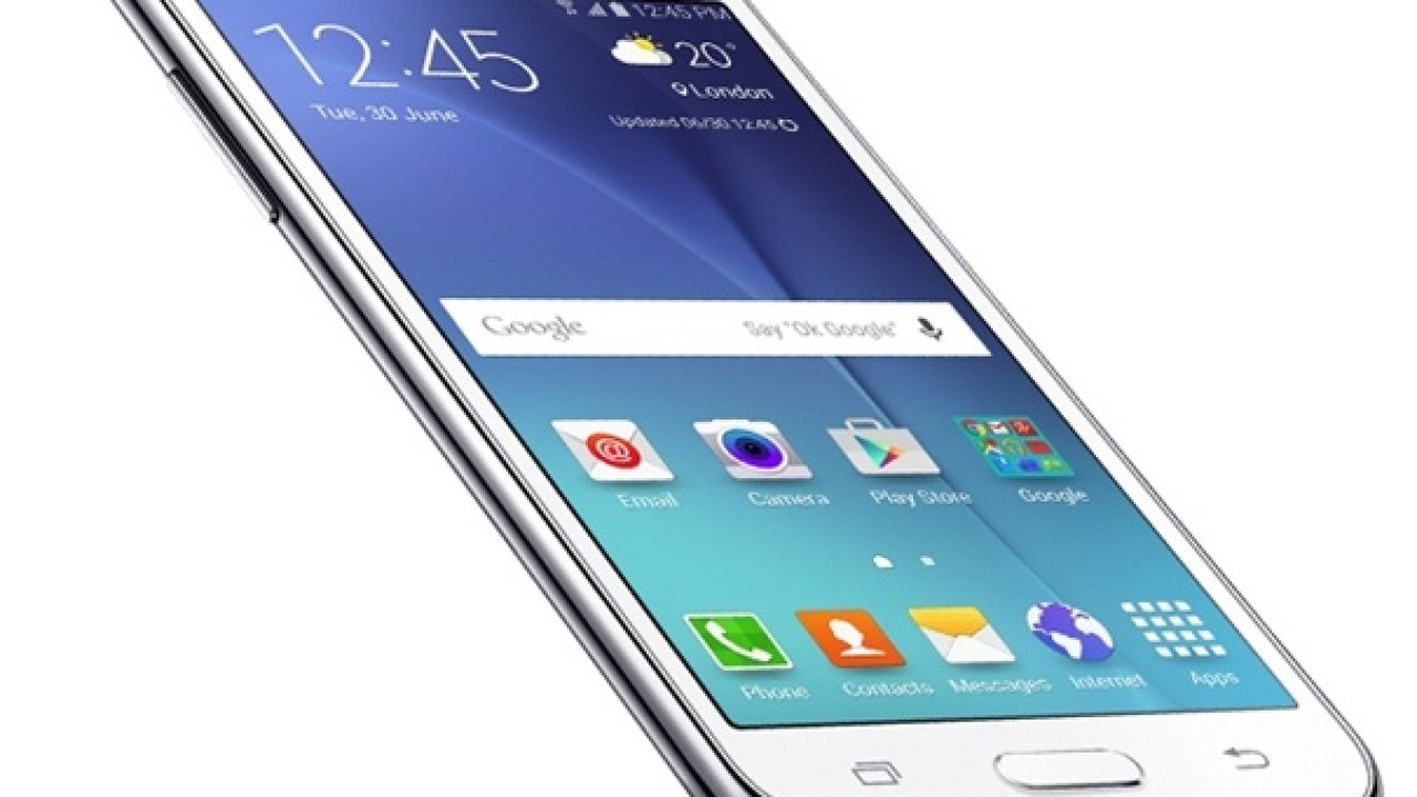 How to root Samsung J2 without PC